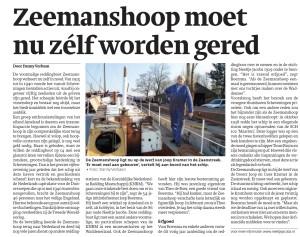 Artikel Den Haag Centraal